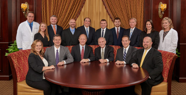 Minnesota Silicosis Attorneys